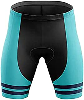 DUNRU Cycling Shorts Women's Cycling Shorts Gel Pad Breathable Underwear Bicycle Road Bike MTB Shorts Riding Downhill Cycl...