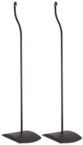 Bose UFS-20 Series II Universal Floor Stands (Pair of 2) - Black