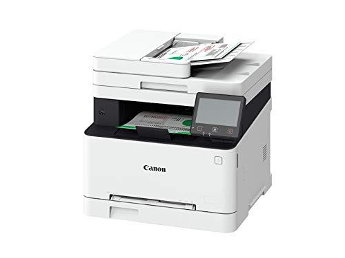 Canon i-SENSYS MF643Cdw A4 Farblaser MFP Drucken Kopieren Scannen