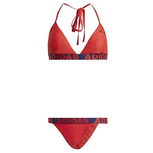 adidas Neckholder Biki Bikini Mujer a buen precio