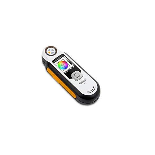 【国内正規代理店品】X-rite エックスライト ポータブルイメージング分光色差計 RM200QC