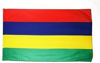 Mauritius Flag 3' x 5' - Mauritian Flags 90 x 150 cm - Banner 3x5 ft - AZ FLAG