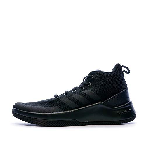 adidas Speedend2end, Chaussures de Basketball Homme, Multicolore (Multicolor 000), 43.5 EU