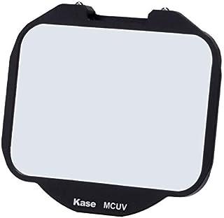 Kase MCUV Filter zum Anklipsen für Sony Alpha Kamera UV