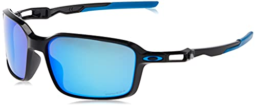 Oakley 0OO9429 Gafas de Sol, Polished Black, 65 para Hombre