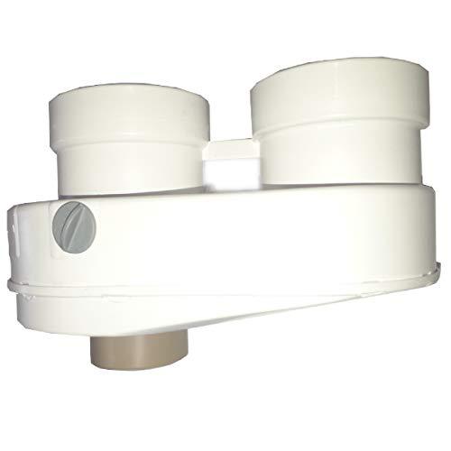 Cointra–Accessorio per connessione tubo separata diametro 80