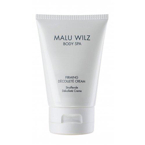 Malu Wilz Kosmetik Firming Decollete Cream