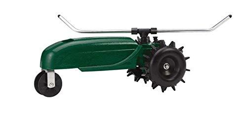 Orbit Cast Iron Traveling Sprinkler #27918