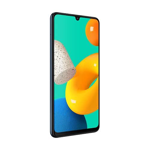Samsung Galaxy M32 - 128Go - Smartphone Android débloqué - Version Française - Noir