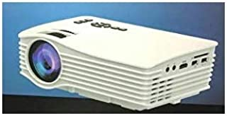 WIFI READY UNIC UC46 3D Home Projector 1200