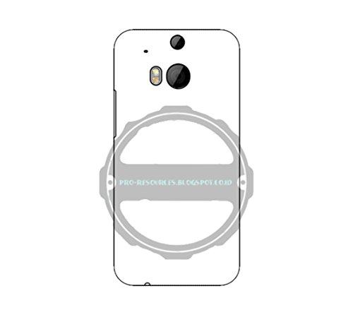 Phonecase : HTC one M8: Ilustration (English Edition)