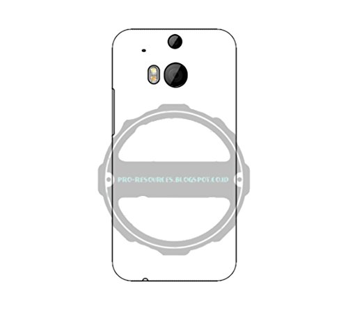 Phonecase : HTC one M8: Ilustration (English Edition)