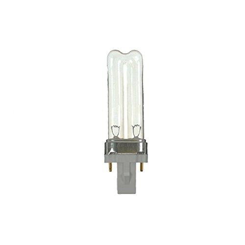 TUV PL-S 5W/2P - 5W 2 PIN G23 Germicide UVC Lamp voor vijverfilters
