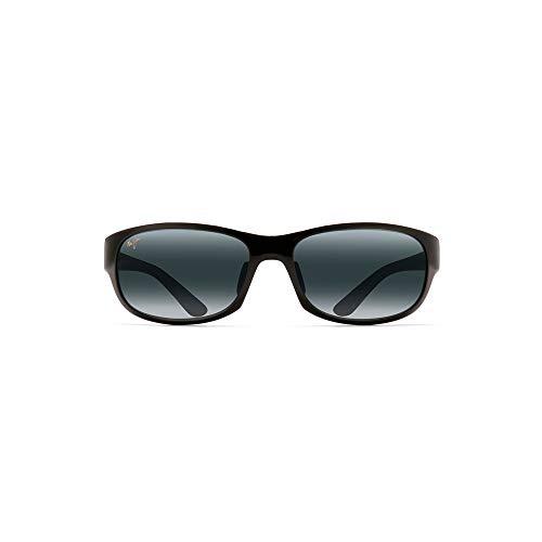 Maui Jim Twin Falls Gloss Black Fade/Neutral Grey One Size