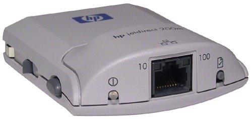 HP J6039A, Jetdirect 200 M LIO Servidor de impresión