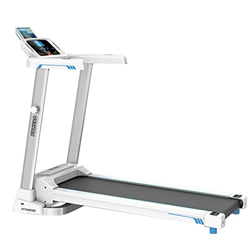 Baohooya Folding Treadmills for Home Gym, 500 Lbs Weight Capacity Electric Motorized...