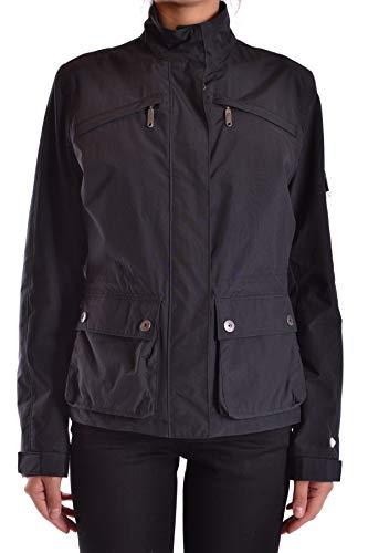 ASPESI Luxury Fashion Donna MCBI21355 Nero Poliammide Giacca Outerwear | Stagione Outlet
