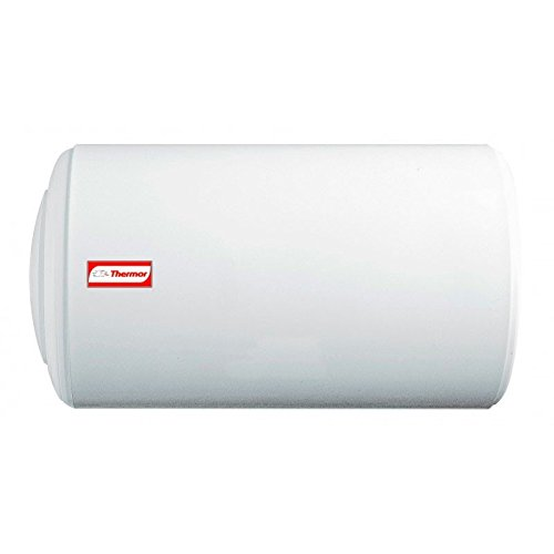 Termo eléctrico Thermor Concept 80L Horizontal