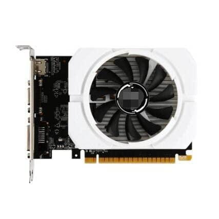 LWCX Fit For MSI Gaming Geforce GT 710 N730 2GD3 V3 2GB GDRR3 HDCP Soporte Directx 12 Opengl 4.5 Tarjeta gráfica de bajo...