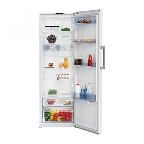 Frigorífico 1 puerta cooler Beko RSNE445I31WN, No Frost, Blanco