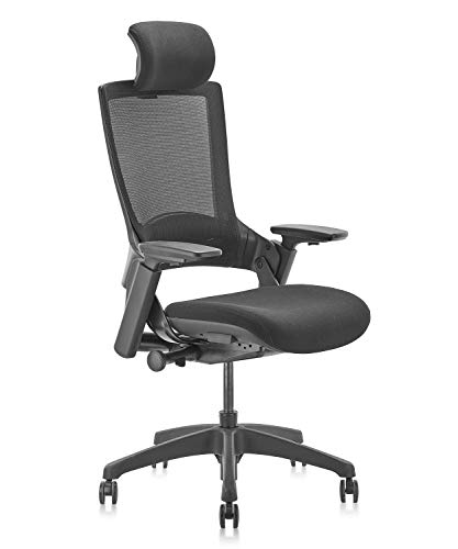 Clatina Ergonomic High Swivel Executive Chair