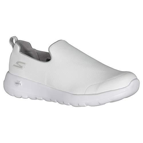 Tenis Blancos Para Hombre marca Skechers