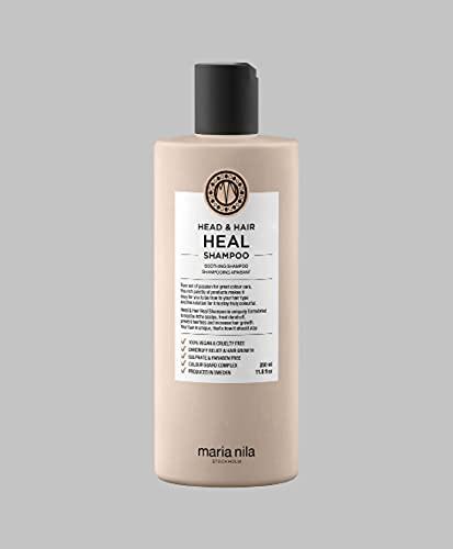 Maria Nila Head and Hair Heal Shampoo 350ml