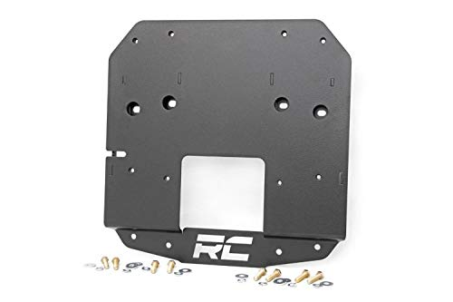 Rough Country Spare Tire Relocation Bracket...