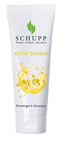 Showergel & Shampoo Active 150 ml