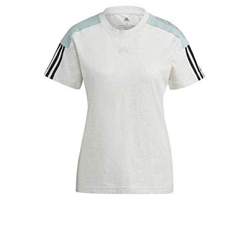 adidas Camiseta Modelo W CB Lin T Marca