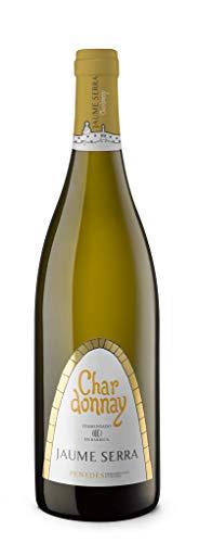 Jaume Serra Chardonnay – Vino Blanco D.O. Penedés – 750 ml