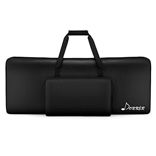 3. Donner Padded Case Gig Bag