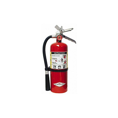 Amerex B500 Dry Chemical Fire Extinguishers - 5 Lbs
