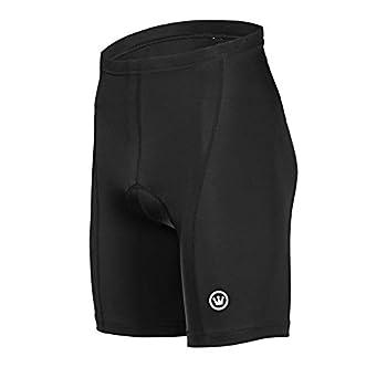 CANARI Men s Triathlon Short Black Medium