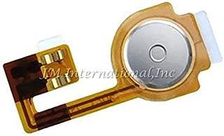 ePartSolution_Replacement Part for iPhone 3GS Flex Cable Home Button Module Ribbon Menu Button