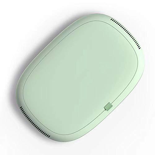 LILISHANGPU Secadora Portátil Secadora Compacta Eléctrica Plegable En Miniatura Secadora Controlador Giratorio Adecuado para Viajes En Casa Y Al Aire Libre