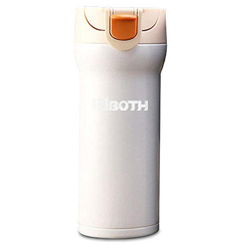 EJBOTH 350ML Termo Botella Taza Viajes,...