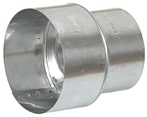 Holzkraft - Manguito de unión 4003