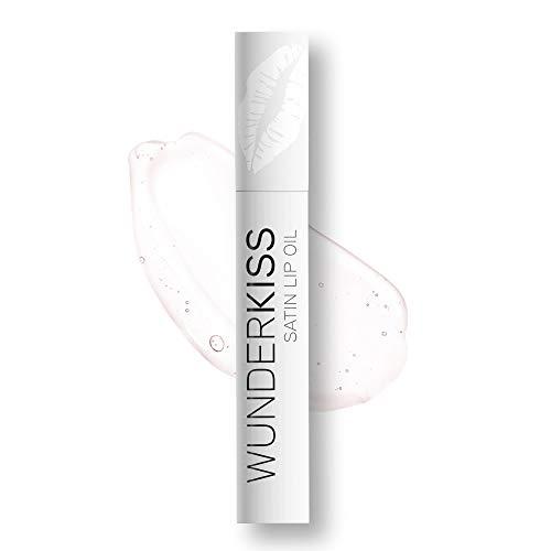 WUNDER2 WUNDERKISS Huile à Lèvres Satin - Huile...