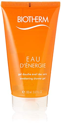 Biotherm Eau d Energie femme/women, Awakening Shower Gel, 1er Pack (1 x 150 ml)