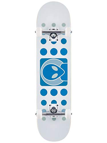 Alien Workshop Skateboard Completo DOT Fade 7,5' Pre-costruito