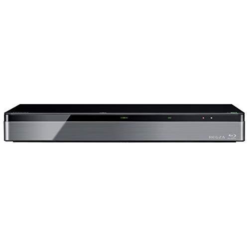 東芝 4TB HDD/7チューナー搭載 ブルーレイレコーダー(最大7チャンネルまるごと録画可能)TOSHIBA REGZA タイムシフトマシン DBR-M4010
