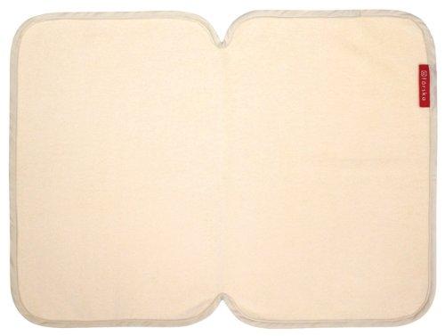 ファルスカ farska 3way 防水シート 2枚セット ≪表パイル地≫60×45cm(1枚サイズ) 45×30cm(二つ折りサイズ) 746024