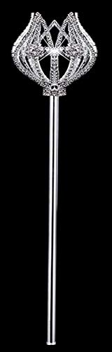 Black Temptation Royal Scepter Princess Scepter Party Wand D