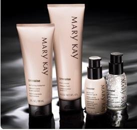 Mary Kay Miracle Set Combo Oily Skin Buy Online In Cambodia