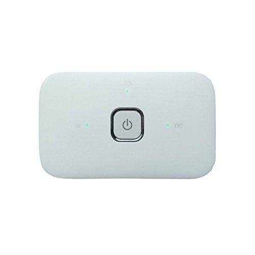 Huawei Vodafone R216 4G LTE Mobile WiFi Hotspot, White