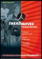 TREADMOVES - Training for Speed DVD