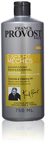 FRANCK PROVOST EXPERT MECHES Shampooing Professionnel...