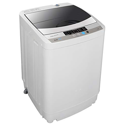 Full Automatic Compact Washing Machine