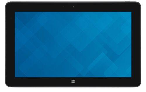 DELL Venue 11 Pro 256GB Negro - Tablet (Tableta de tamaño Completo, Pizarra, Windows 8.1 Pro, 64-bit, Negro, 802.11n)